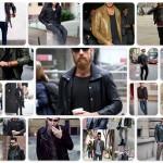 Какие куртки в моде зимой для мужчин