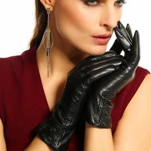 Женские перчатки как выбрать